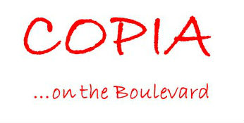 Copia on the Boulevard